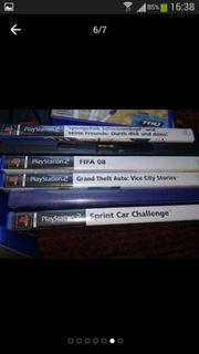 PS2 mit 20