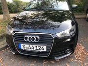 Audi A1 - Sline Austattung - BOSE