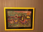 Friedensreich Hundertwasser 698