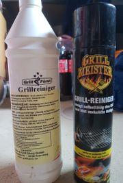 Grill Reiniger