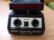 HOHNER HWV-40
