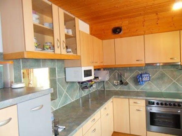 Einbauküche mit elektrogeräten küchenzeilen anbauküchen
