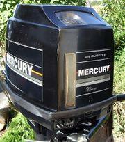 Außenbordmotor MERCURY 40