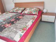 4-teiliges Schlafzimmer - wie neu