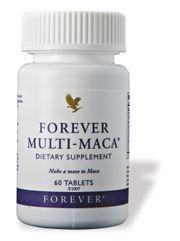 FOREVER Multi-Maca -