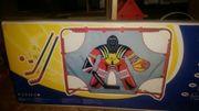 Streethockey Set