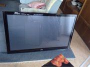 LG Fernseher 130 CM Breit