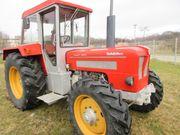 Schlüter 850 Traktoren