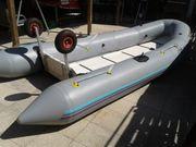 Schlauchboot Bombart 420