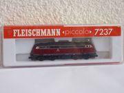 Fleischmann Diesellok Spur N 7237