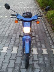 Retro Mofa Honda AB25 PK50