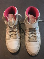 adidas NEO Hight-Top Gr 42