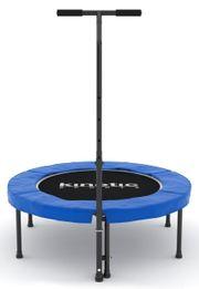 Kinetic Sports Mini-Trampolin Fitness-Trampolin NEUw