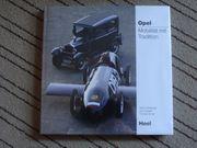 Opel - Mobilität mit Tradition 227