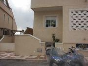 Doppelhaushälfte mit Panoramablick in Muchamiel
