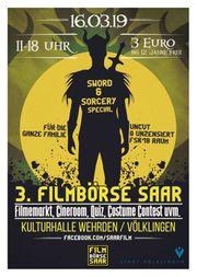 3 Filmbörse Saar - Sword Sorcery