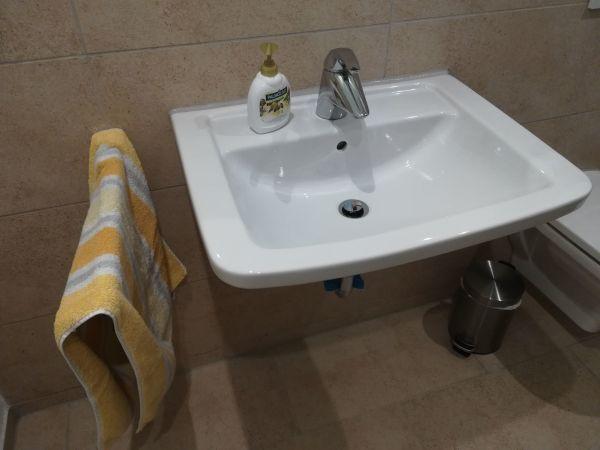 Wasserhahn 1 gebraucht kaufen nur noch 4 st bis 65 - Waschbecken gebraucht ...
