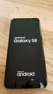 S8 von samsung