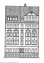 2- 3- und 4-Raum-Wohnungen in