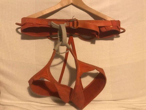 Klettergurt Damen Gebraucht : Klettergurt damen gr s in bayern regensburg ebay kleinanzeigen