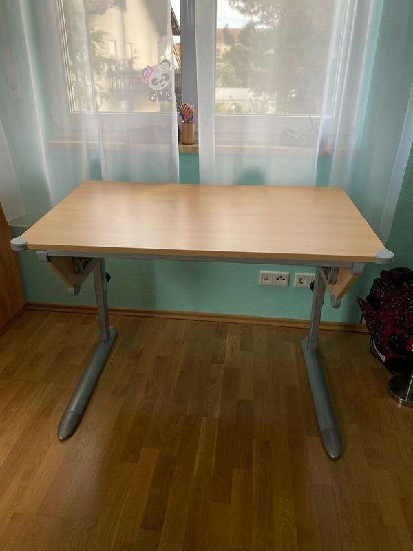 Kettler Schreibtisch Weiß 2021