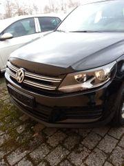 Volkswagen Tiguan 1 4 TSI
