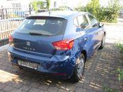 Seat Ibiza 1 0 MPI