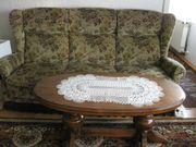 Couchgarnitur, Vintage, Retro,