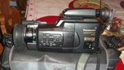 Panasonic S-VHS