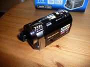 Video Camara Panasonic SDR-T 70