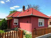 Ungarn: Kleines Haus /
