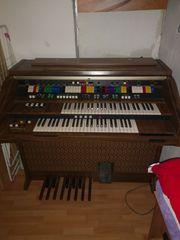 Elektronische Orgel Marke kawai