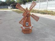 Windmühle 1 10 mtr Mühle