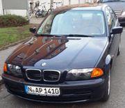 BMW 323i/ E46,