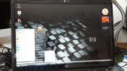 Laptop von HP