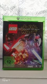 Lego Star Wars - The Force