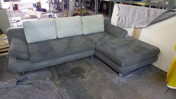 wohnlandschaft sessel gebraucht kaufen nur 4 st bis 75 g nstiger. Black Bedroom Furniture Sets. Home Design Ideas
