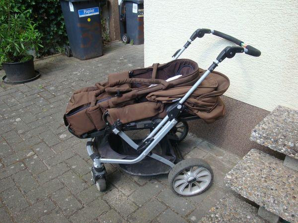 Kinderwagen - Heidelberg Wieblingen - Sehr gut erhaltenen Kinderwagen für 30,-EUR abzugeben Telefon : 01759979515 - Heidelberg Wieblingen