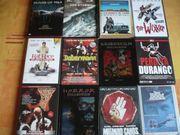 DVD-Sammlung Das