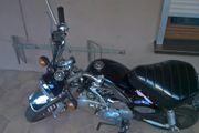 Skyteam Monkey 125ccm