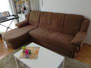 4er Couch mit
