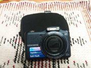 Digitalkamera Samsung WB50f