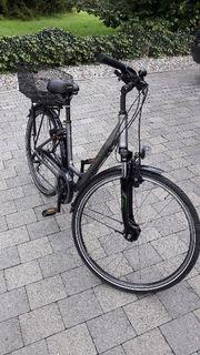 Fahrrad Kalkhoff Agatu