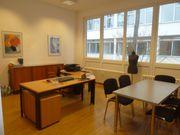 Büro plus Logistik-
