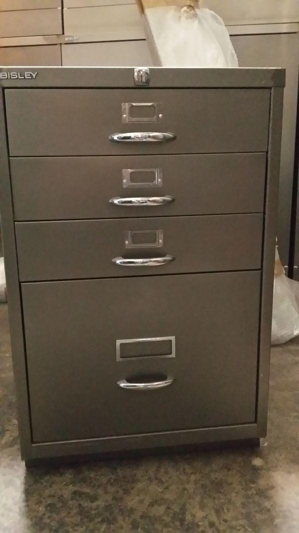 Bisley Schreibtischcontainer in Mannheim - Büromöbel kaufen und ...