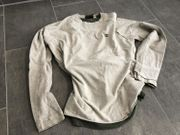 Timberland Longsleeve - Pullover - Grau in