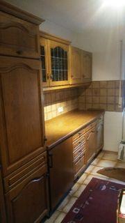 Landhaus Einbau Küche