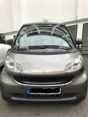 Smart fortwo coupe softouch pure