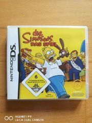 Die Simpsons Das