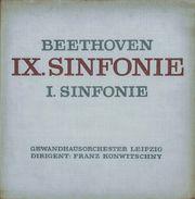 Beethoven - IX. Sinfonie -
